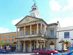 Guildhall Chard