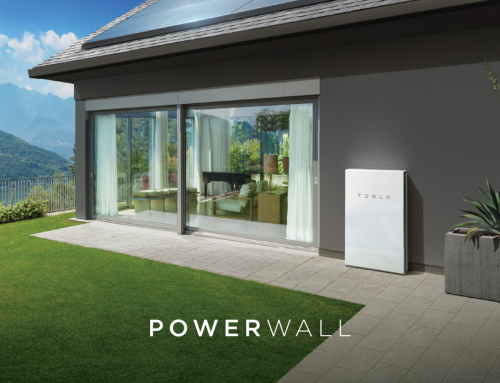 Tesla Powerwall 2 delivery update