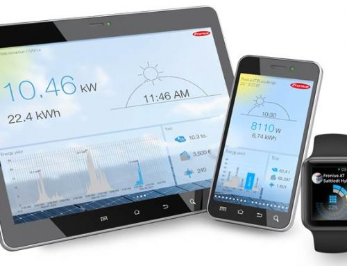 Do you monitor your Solar PV generation online?