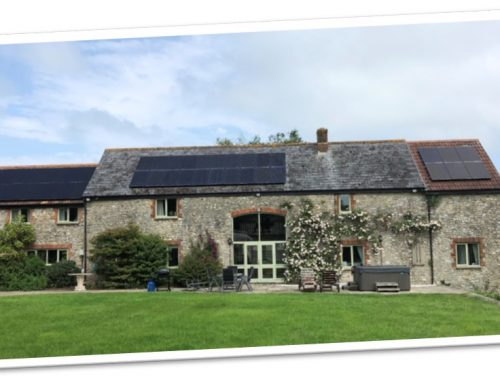 Extend your solar PV array & go off-grid this summer